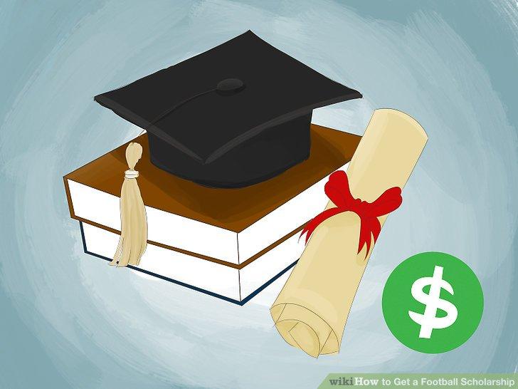 Verstehe die Bedingungen deines Stipendiums.