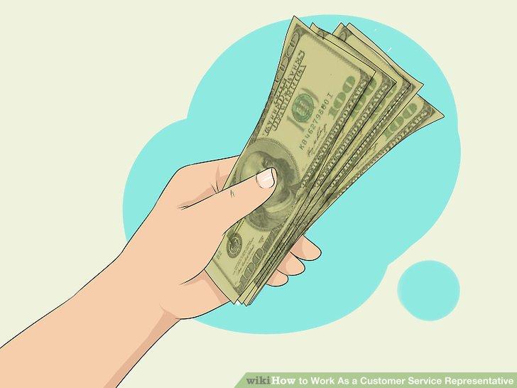 Berücksichtigen Sie die Bezahlung und die Vorteile, die Sie benötigen.