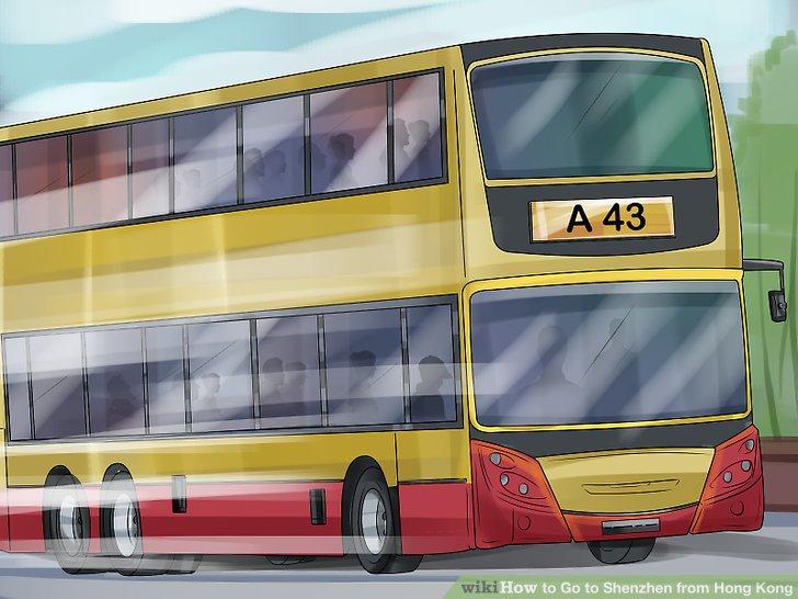Nehmen Sie den Bus A43 zum Sheng Shui Bahnhof und steigen Sie in den East Line Zug ein.
