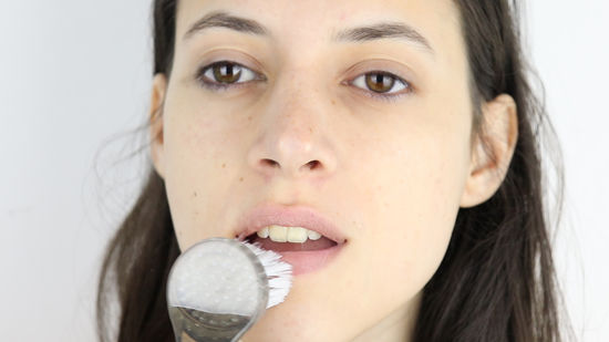 Image result wey dey for Exfoliate your lips at least once a week?