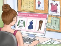 How to Become a Fashion Designer: 14 Steps (with Pictures)