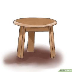 How To Make A Plywood Chair Install Rail 4 Ways Wikihow Image Titled Step 25
