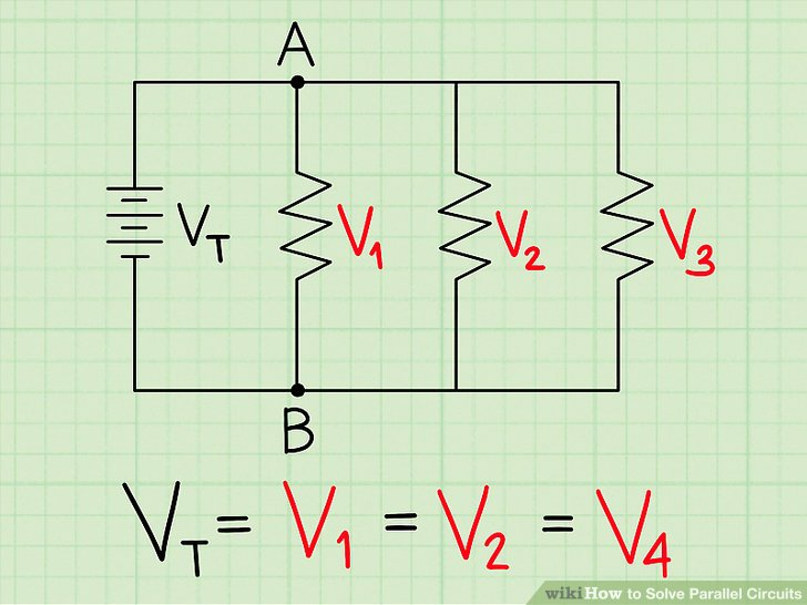 how to solve circuit diagrams color coding wiring parallel circuits 10 steps with pictures wikihow image titled step 5