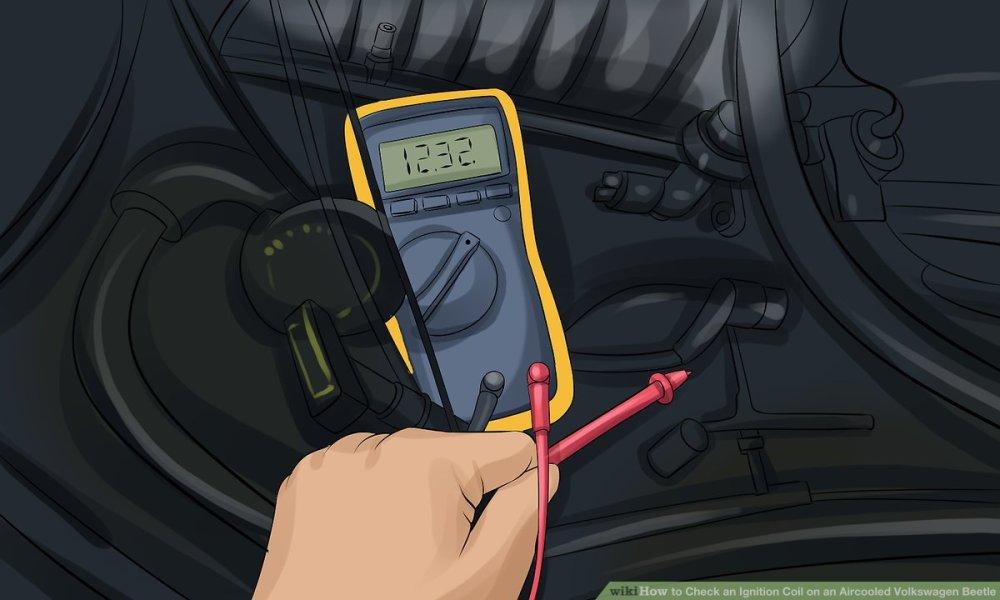 medium resolution of vanagon air cooled coil wiring diagram