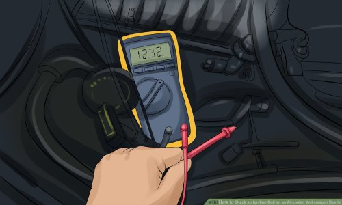 small resolution of how to check an ignition coil on an aircooled volkswagen beetle1967 vw bug ignition coil wiring