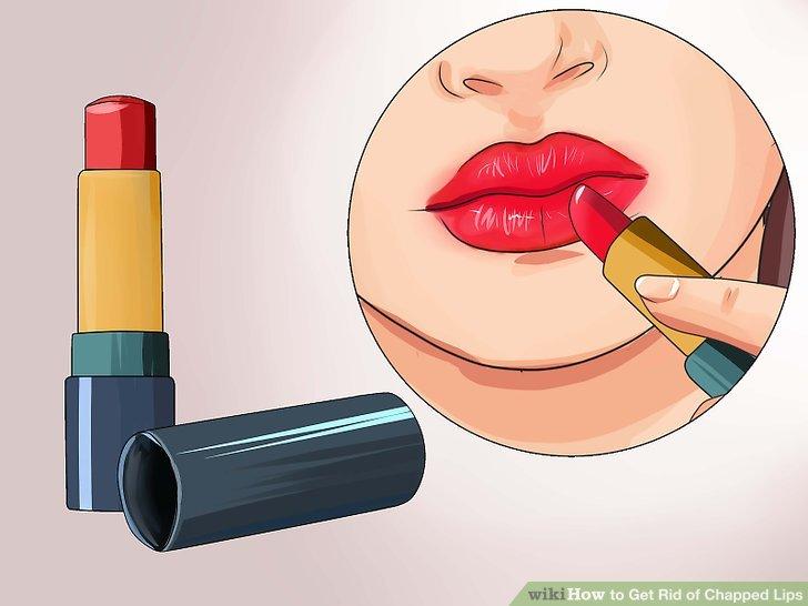 Versuchen Sie es mit einer Behandlung oder einem Lippenbalsam mit Ceramiden.