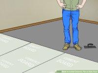 Ceramic Tile Subfloor   Tile Design Ideas
