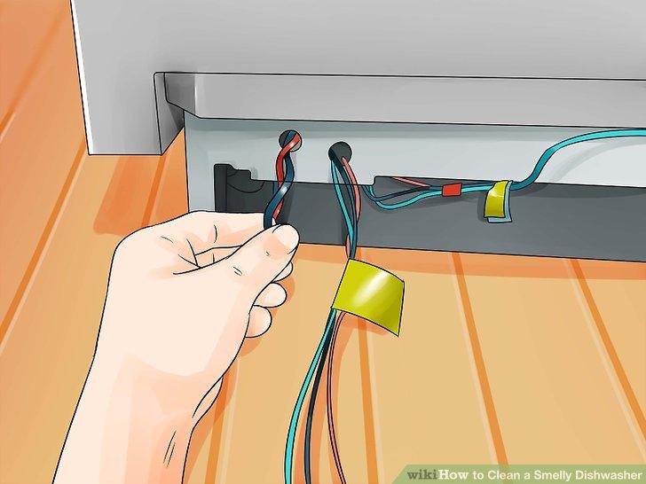 Überprüfen Sie die elektrische Verbindung.
