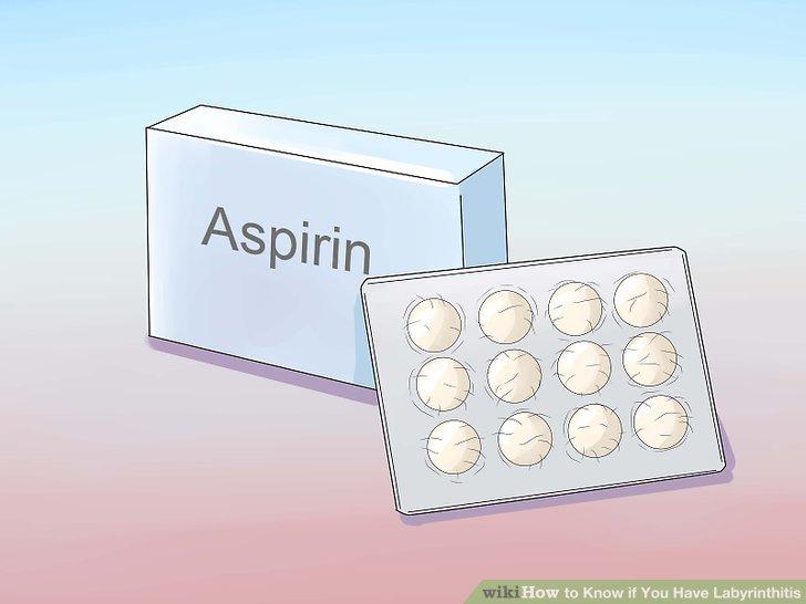 Stellen Sie fest, dass Ihre Medikamente Sie gefährden könnten.
