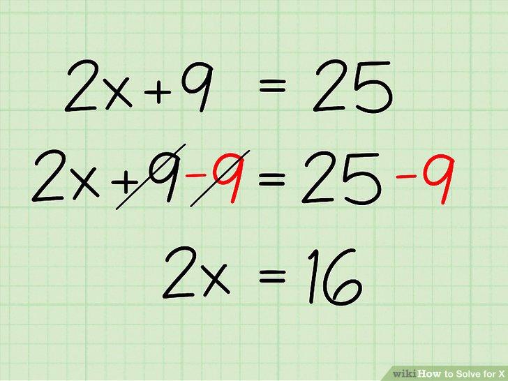 5 ways to solve