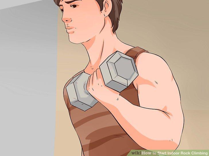 Stärken Sie Ihre Schultern und den oberen Rücken.