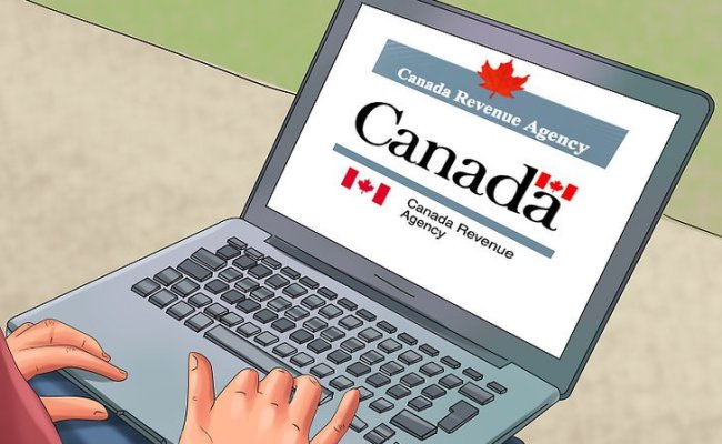How To Complete A Canadian Gst Return With Pictures
