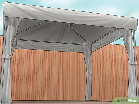 easy ways to cover a patio 15 steps