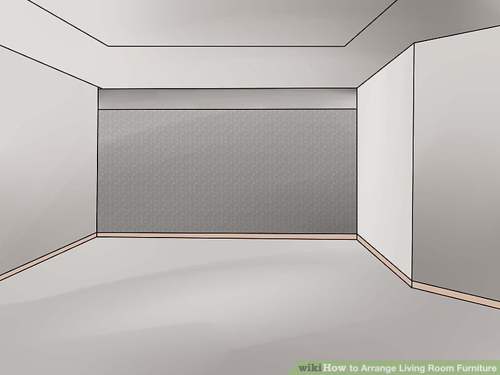 design living room furniture arrangements how to decorate a formal 4 ways arrange wikihow image titled step 1