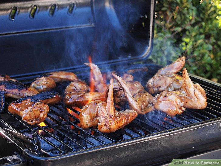 how to barbecue 15