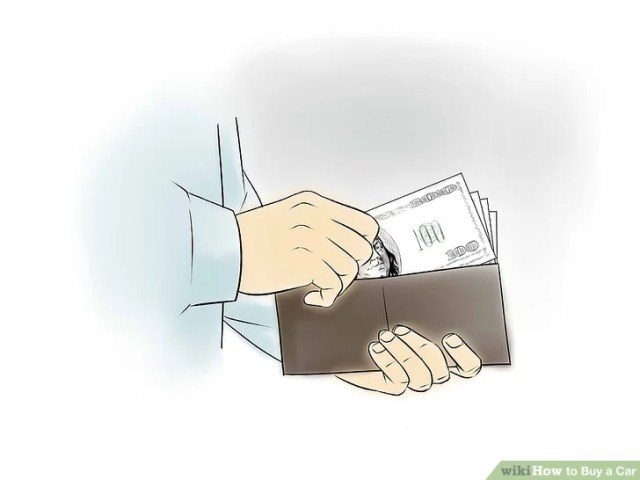 Image titled Buy a Car Step 10