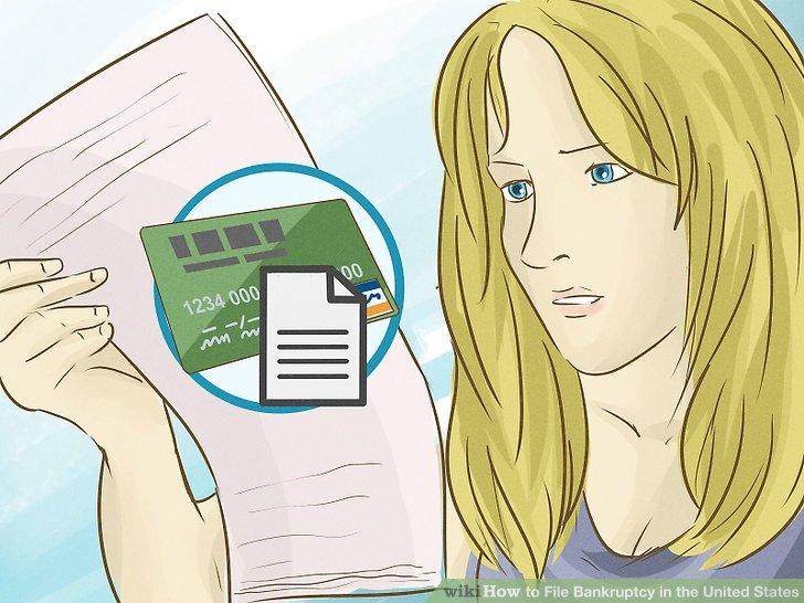 Überprüfen Sie Ihre Kreditauskunft.