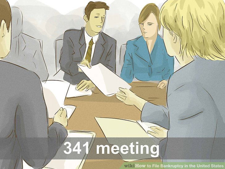 Nehmen Sie an der 341-Sitzung teil.
