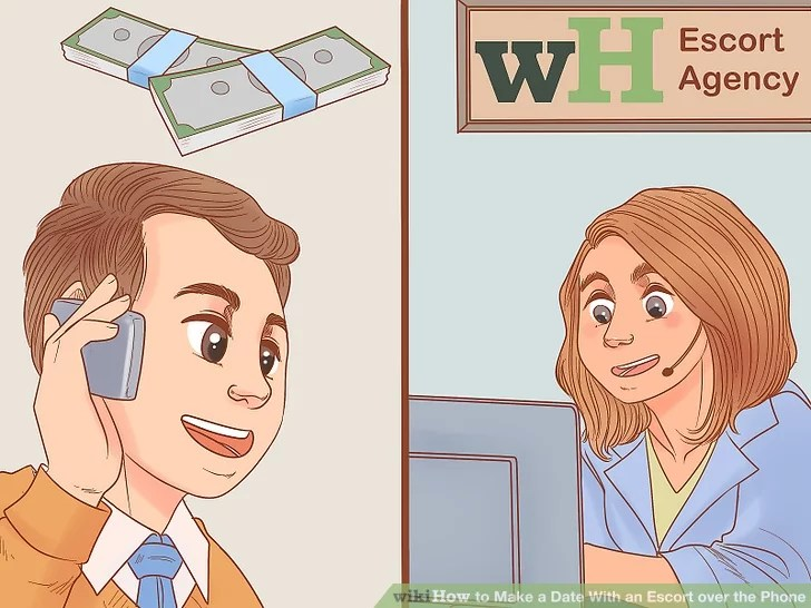 Image titled Make a Date With an Escort over the Phone Step 13