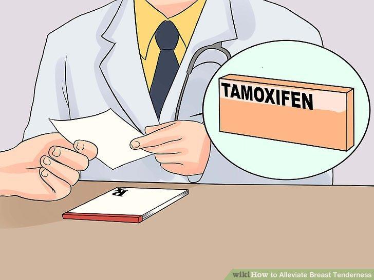 Betrachten Sie die Drogen Tamoxifen und Danazol.
