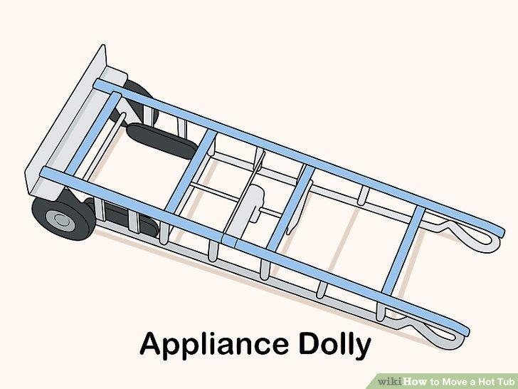 Mieten Sie ein Gerät, wenn Sie mit Treppen arbeiten müssen.