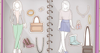 How to Create Your Own Dress Style: 11 Steps (with Pictures)