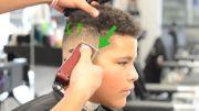 give haircut