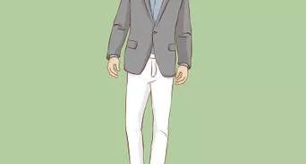 Wear White Jeans (for Men)
