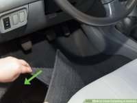 How to Clean Carpeting in Vehicles (with Pictures) - wikiHow