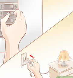 how to find the fuse box or circuit breaker box 12 steps pull out fuse box by meter [ 1200 x 900 Pixel ]