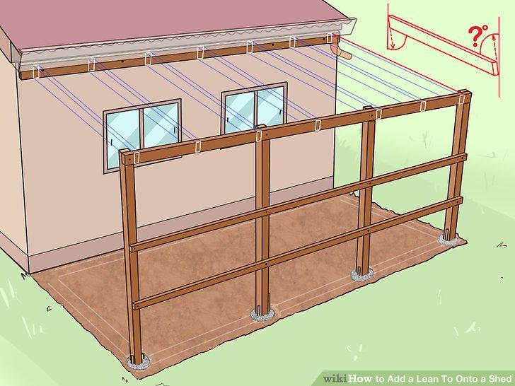 Diy pole shed plans for Star building garage packages