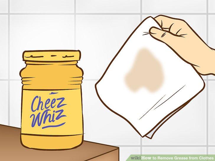Bestreichen Sie etwas Käsebrot.