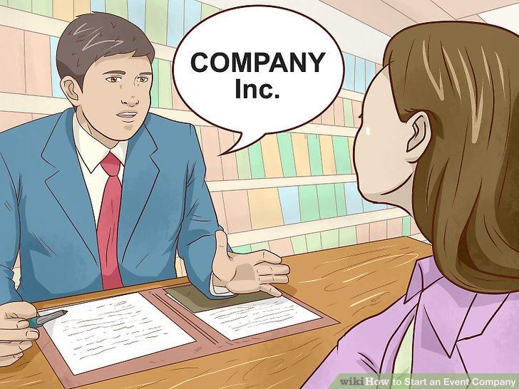 Integrieren Sie Ihr Unternehmen.