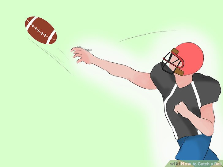 Continue your throwing motion until the range is fully completed.