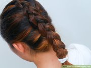 4 ways rid of puffy hair