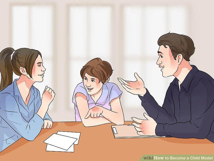Sei du selbst bei Besprechungen.