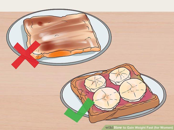 3 Essengruppen in einer Mahlzeit anstreben.