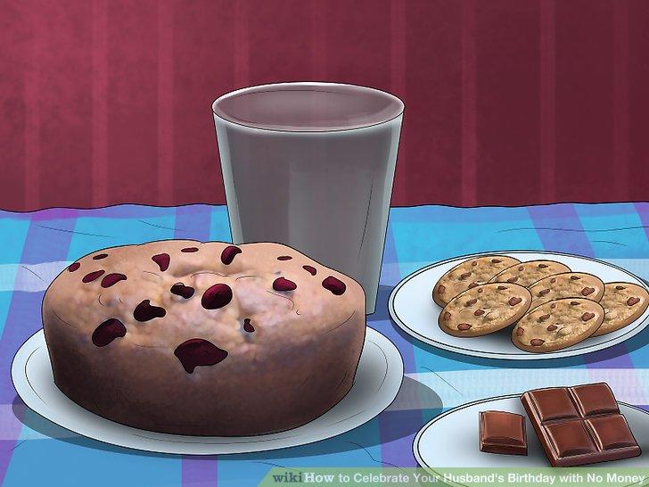 Machen Sie ein besonderes Dessert mit Zutaten, die Sie bereits haben.