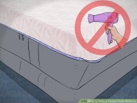 How to Clean a Tempur Pedic Mattress: 10 Steps (with Pictures)