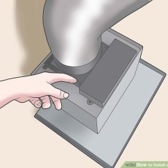 Cooker Hood Wiring Diagram 1989 Honda Civic Distributor How To Install A Range 14 Steps With Pictures Wikihow Image Titled Step 12