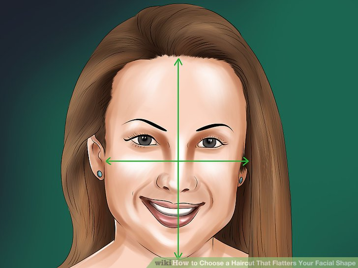 5 Ways to Choose a Haircut That Flatters Your Facial Shape