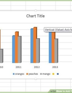 Image titled add titles to graphs in excel step also how steps with pictures rh wikihow