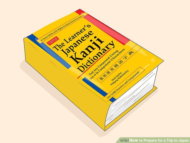 Besorgen Sie sich ein Kanji-Wörterbuch.