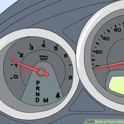 Ezgo Voltage Regulator Test Ready Remote Car Starter Wiring Diagram How To A 12 Steps With Pictures Image Titled Step 7