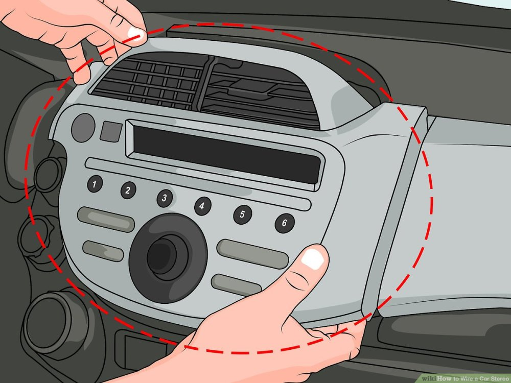medium resolution of wiring diagram for a boombox