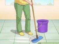 3 Ways to Clean Ceramic Floor Tile - wikiHow