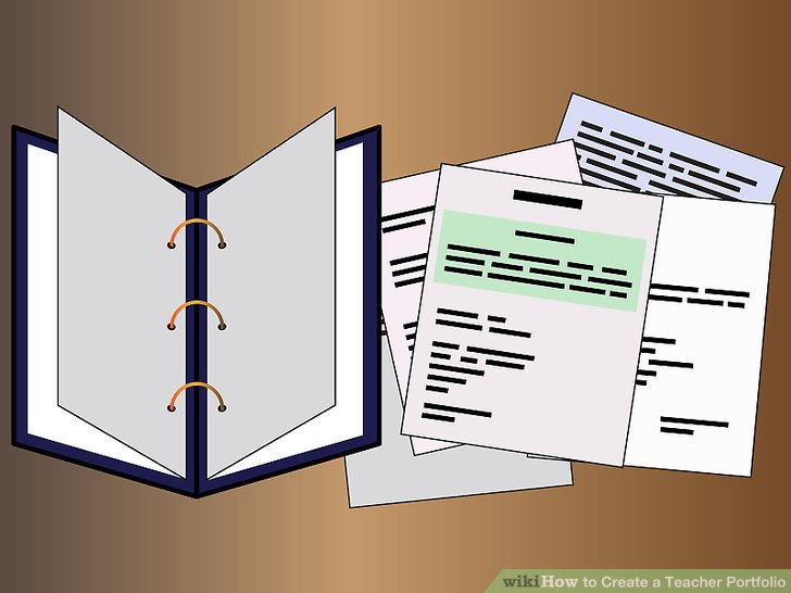 Verwenden Sie ein Flash-Laufwerk, um eine elektronische Kopie Ihres Portfolios zu erstellen.