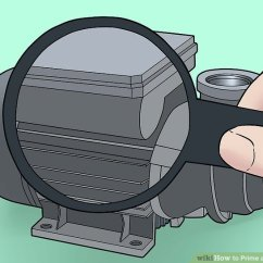 Well Pump Not Priming Pioneer Car Stereo Speaker Wiring Diagram How To Prime A Water 12 Steps With Pictures Wikihow Image Titled Step 2