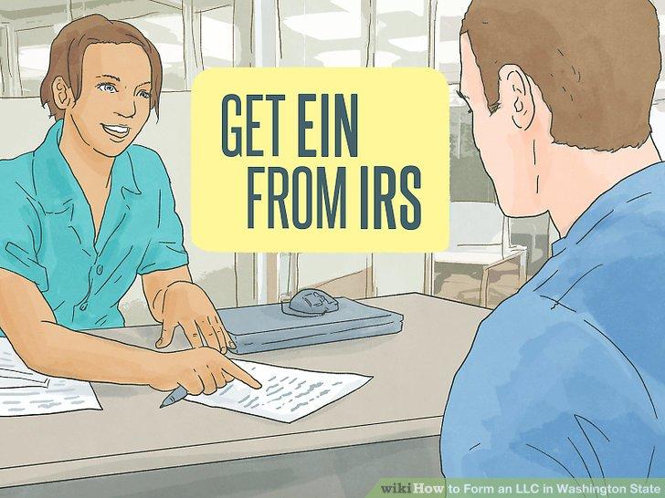 Obtain an Employer Identification Number (EIN).