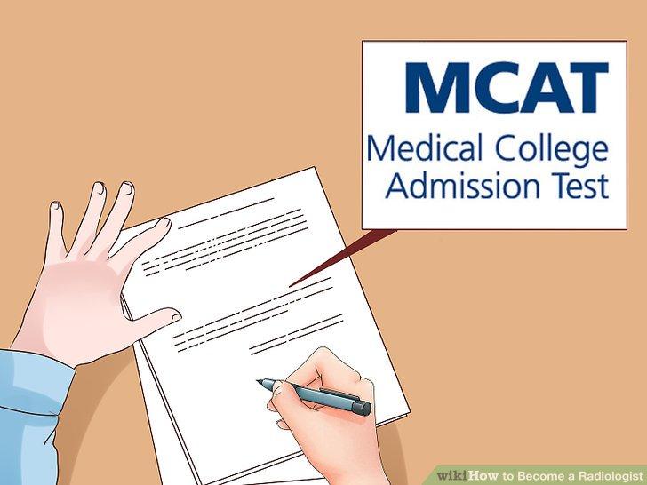 Tıp Fakültesi Kabul Sınavına (MCAT) katılın.